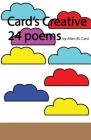 Card's Creative 24 Poems Cover Image