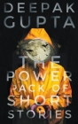The Power Pack of Short Stories: Box Set of Crime, Thriller & Suspense Stories Cover Image