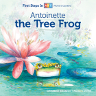 Antoinette the Tree Frog Cover Image