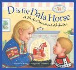 D Is for Dala Horse: A Nordic Countries Alphabet Cover Image