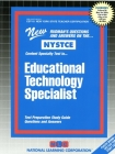 Educational Technology Specialist: Passbooks Study Guide (New York State Teacher Certification Exam) Cover Image