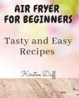 Air Fryer For Beginners Cover Image