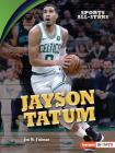 Jayson Tatum Cover Image