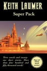 Keith Laumer Super Pack Cover Image