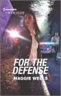For the Defense Cover Image
