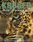 Kruger: Wildlife Icon of South Africa Cover Image