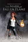 The Mark of Fallen Flame Cover Image