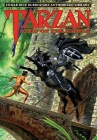 Tarzan, Lord of the Jungle: Edgar Rice Burroughs Authorized Library Cover Image
