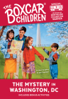 The Mystery in Washington D.C. (The Boxcar Children Mystery & Activities Specials #2) Cover Image