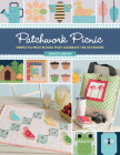 Patchwork Picnic: Simple-To-Piece Blocks That Celebrate the Outdoors Cover Image