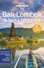 Lonely Planet Bali, Lombok & Nusa Tenggara (Regional Guide) Cover Image