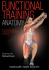 Functional Training Anatomy Cover Image