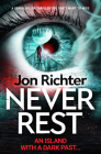 Never Rest Cover Image