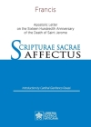 Scripturae Sacrae affectus: Apostolic Letter on the Sixteen Hundredth Anniversary of the Death of Saint Jerome Cover Image