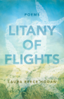 Litany of Flights: Poems (Paraclete Poetry) Cover Image