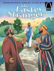 The Easter Stranger (Arch Books) Cover Image