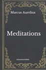 Meditations: Annotated edition Cover Image