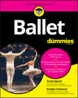 Ballet for Dummies Cover Image