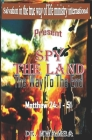 Spy The Land: The Way To The End Cover Image