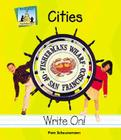 Cities (Capital Letters) Cover Image