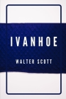 Ivanhoe by Walter Scott Cover Image