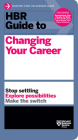 HBR Guide to Changing Your Career Cover Image