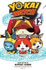 YO-KAI WATCH, Vol. 12 Cover Image