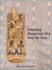 Learning Bhagavad-Gita Step by Step Cover Image