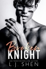 Broken Knight Cover Image