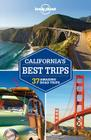 California's Best Trips Cover Image