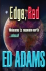 Edge, Red: Welcome to museum earth...unless? Cover Image