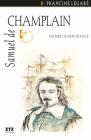 Samuel de Champlain (Quest Biography #13) Cover Image