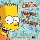 Bart Simpson's Manual of Mischief (The Vault of SimpsonologyTM) Cover Image