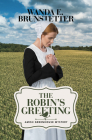 The Robin's Greeting Cover Image