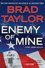 Enemy of Mine Cover Image