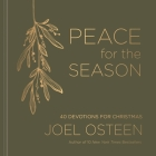 Peace for the Season: 40 Devotions for Christmas Cover Image