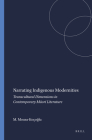 Narrating Indigenous Modernities: Transcultural Dimensions in Contemporary Māori Literature Cover Image
