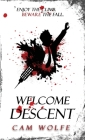 Welcome Descent Cover Image