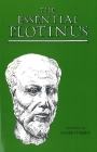 The Essential Plotinus Cover Image