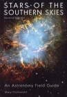 Stars of the Southern Skies: An Astronomy Field Guide Cover Image