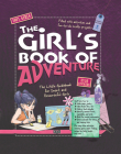 The Girl's Book of Adventure Cover Image