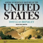 American Heritage History of the United States Lib/E Cover Image