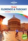 Lonely Planet Pocket Florence & Tuscany [With Pull-Out Map] (Lonely Planet Pocket Guide Florence & Tuscany) Cover Image