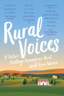 Rural Voices: 15 Authors Challenge Assumptions About Small-Town America Cover Image
