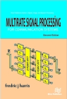 Multirate Signal Processing for Communication Systems, Second Edition Cover Image