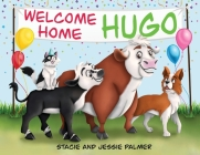 Welcome Home Hugo Cover Image