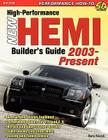 High-Performance New Hemi Builder's Guide 2003-Present Cover Image