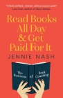 Read Books All Day and Get Paid For It: The Business of Book Coaching Cover Image