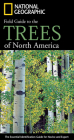 National Geographic Field Guide to Trees of North America Cover Image