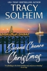 Second Chance Christmas: A Chances Inlet Novel Cover Image